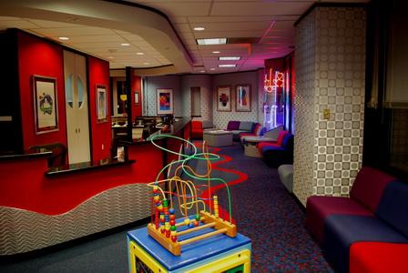 Office Photos | Cammarata Pediatric Dentistry in Houston ...