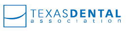 texas dental associaiton logo and link